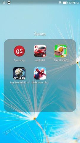Lenovo Vibe Z2 Pro screenshot (27)