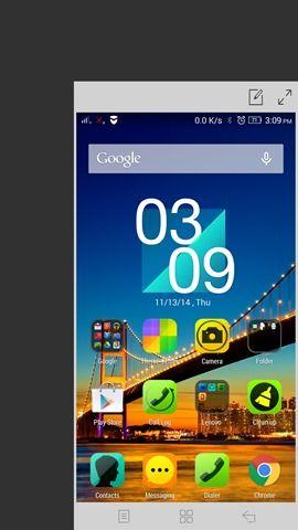 Lenovo Vibe Z2 Pro screenshot (40)