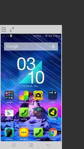 Lenovo Vibe Z2 Pro screenshot (42)