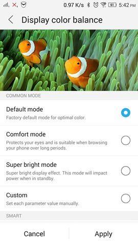 Lenovo Vibe Z2 Pro screenshot (44)