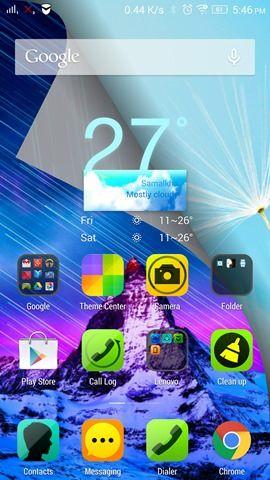 Lenovo Vibe Z2 Pro screenshot (46)