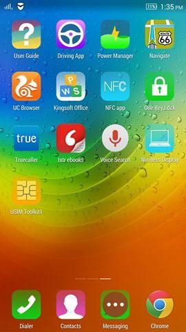 Lenovo Vibe Z2 Pro screenshot (4)