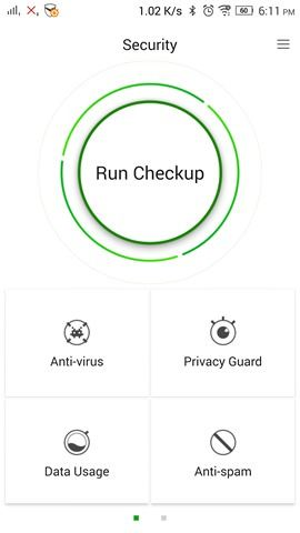 Lenovo Vibe Z2 Pro screenshot (50)