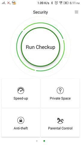 Lenovo Vibe Z2 Pro screenshot (51)