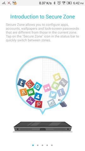 Lenovo Vibe Z2 Pro screenshot (56)