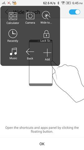 Lenovo Vibe Z2 Pro screenshot (61)
