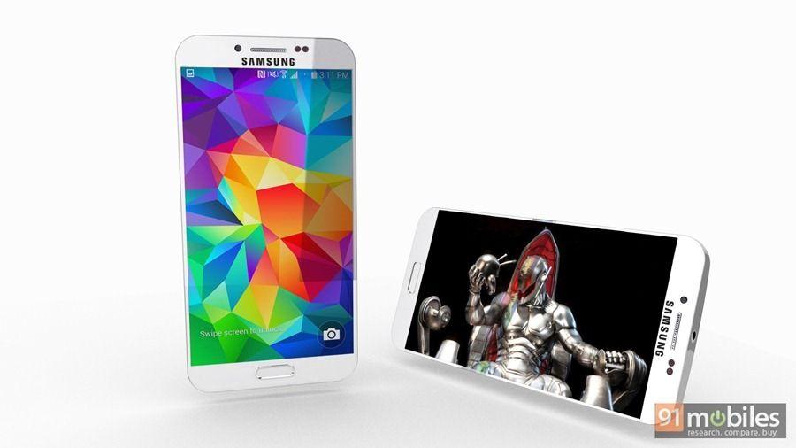 Samsung Galaxy S6 concept02