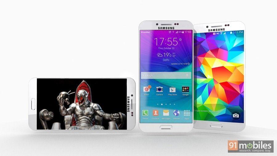 Samsung Galaxy S6 concept05