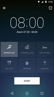 Sleep Better with Runtastic 1