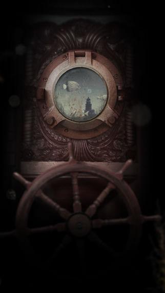 The Sailor's Dream_3