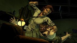 The Wolf Among Us 1