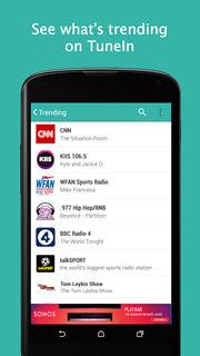TuneIn Radio 2