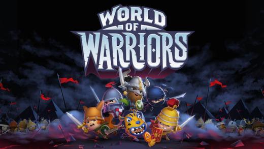 World of Warriors_1