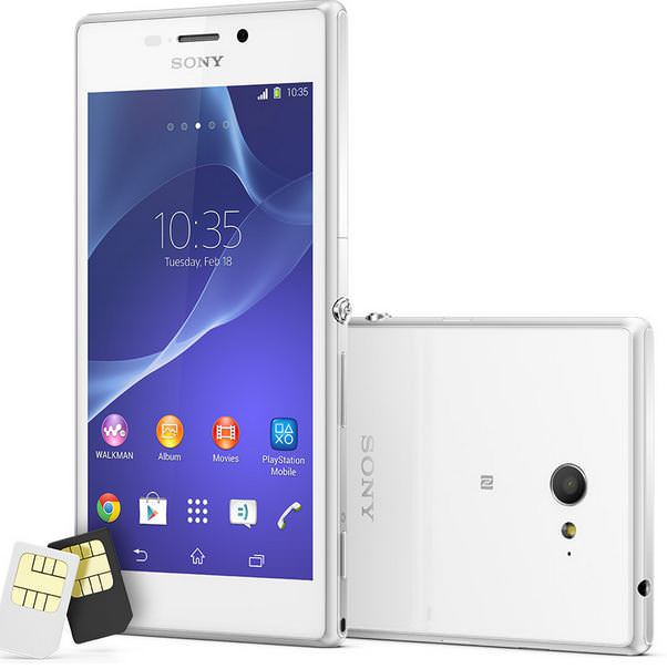 Price drop]: Sony Xperia Z Ultra and M2 Dual now available