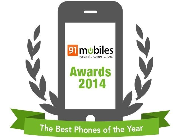 91mobiles-Awards-2014