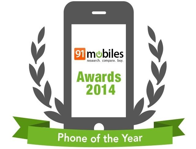 91mobiles-Phone-of-the-year