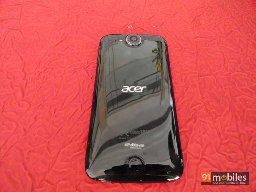 Acer Liquid Jade first impressions 07