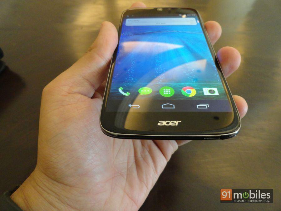 Acer Liquid Jade first impressions 26