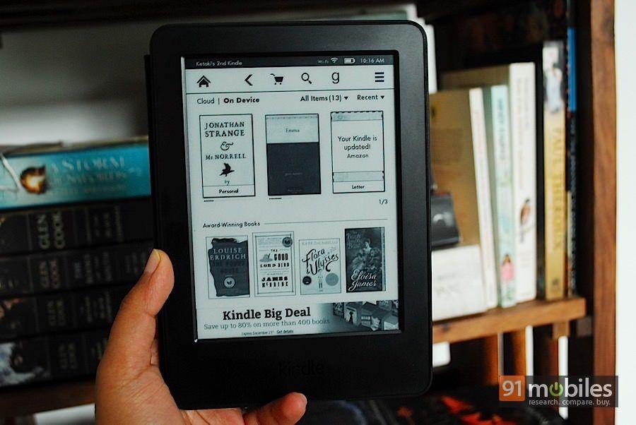 Amazon Kindle_1