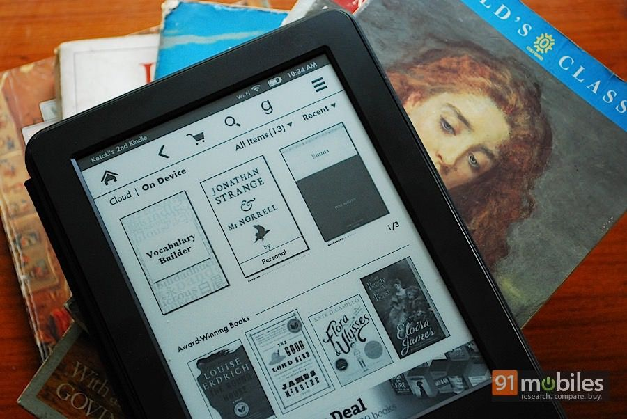 Amazon Kindle_2