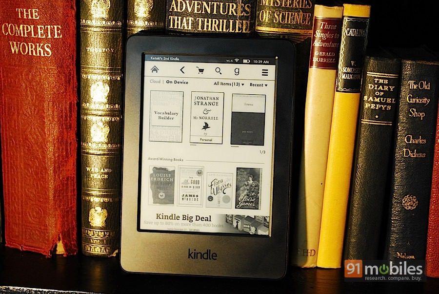 Amazon Kindle_4