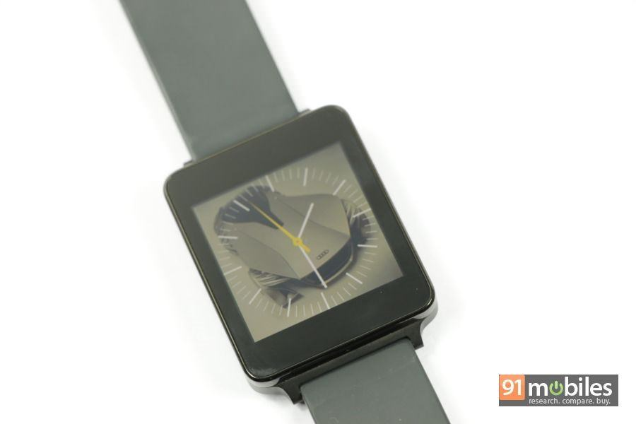 Android Wear 11