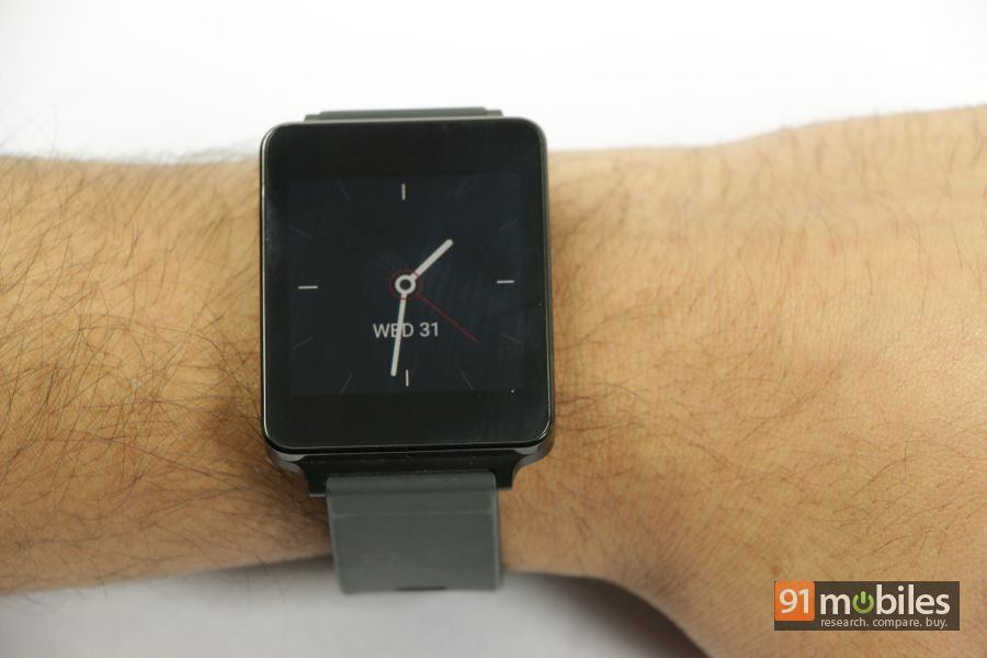 Android Wear 18