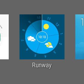 Android Wear Screenshot 16