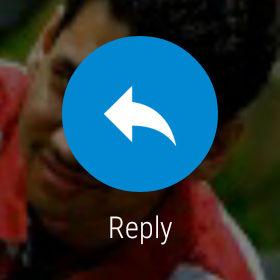 Android Wear Screenshot 22