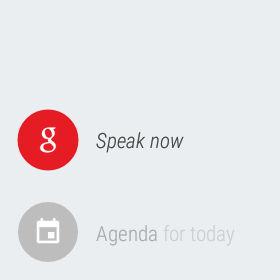 Android Wear Screenshot 30