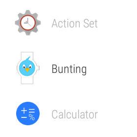 Android Wear Screenshot 32