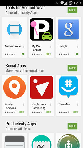 Android Wear app (10)