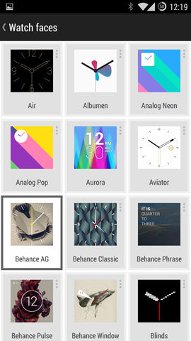 Android Wear app (14)