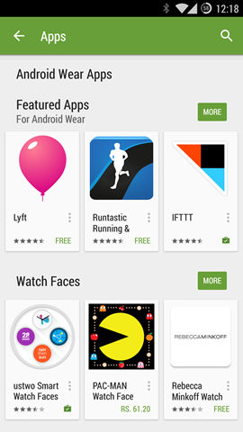 Android Wear app (9)