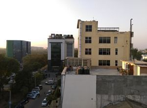 HTC One (M8 Eye) camera performance - HDR off