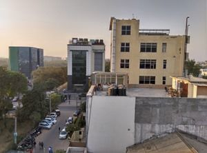 HTC One (M8 Eye) camera performance - HDR on