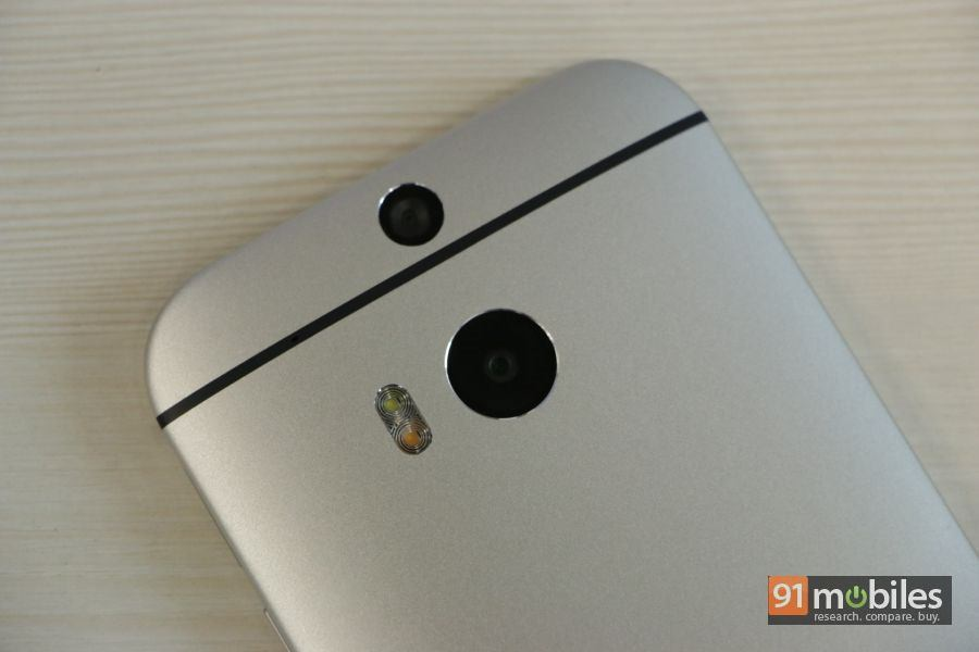 HTC One (M8 Eye) review 11