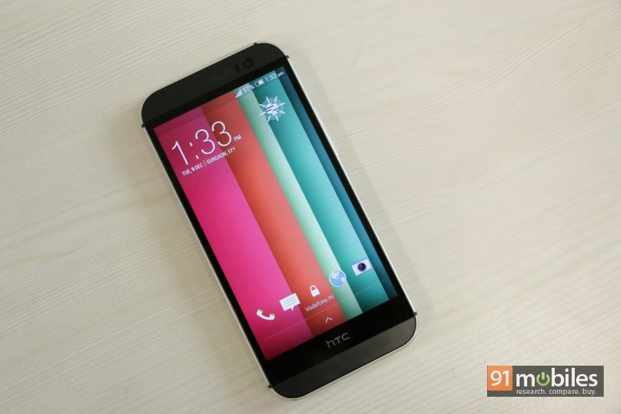 HTC One (M8 Eye) review 26
