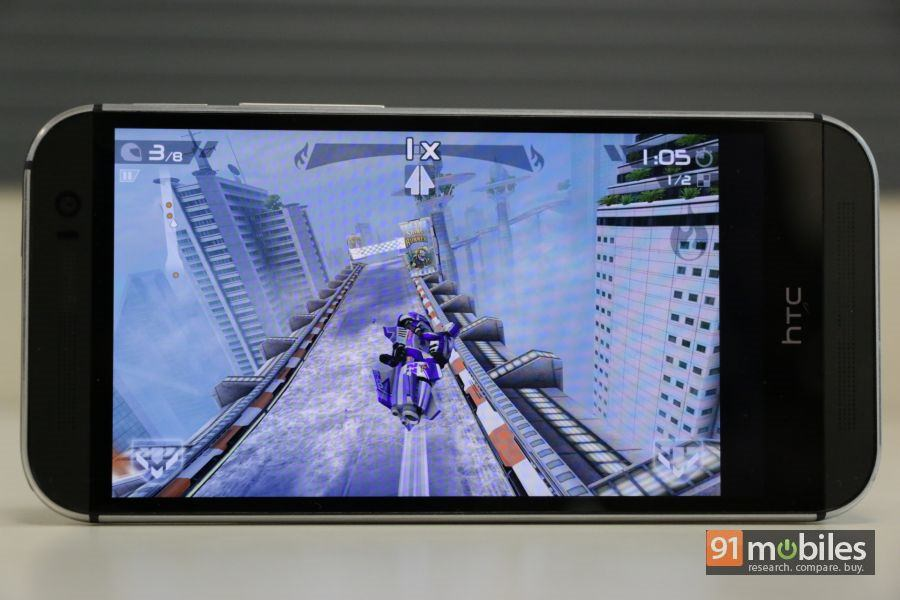 HTC One (M8 Eye) review 28
