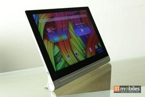 Lenovo Yoga Tablet 2 (10) review 05