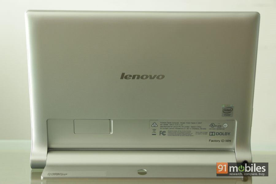 Lenovo Yoga Tablet 2 (10) review 10