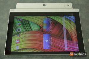 Lenovo Yoga Tablet 2 (10) review 25