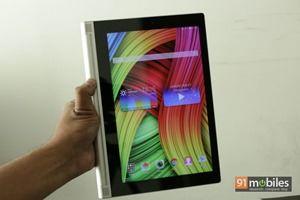 Lenovo Yoga Tablet 2 (10) review 26