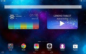 Lenovo Yoga Tablet 2 (12) screenshot