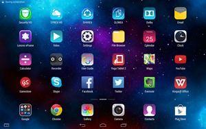 Lenovo Yoga Tablet 2 (13) screenshot
