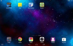 Lenovo Yoga Tablet 2 (14) screenshot