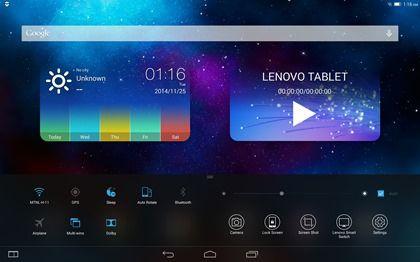 Lenovo Yoga Tablet 2 (16) screenshot