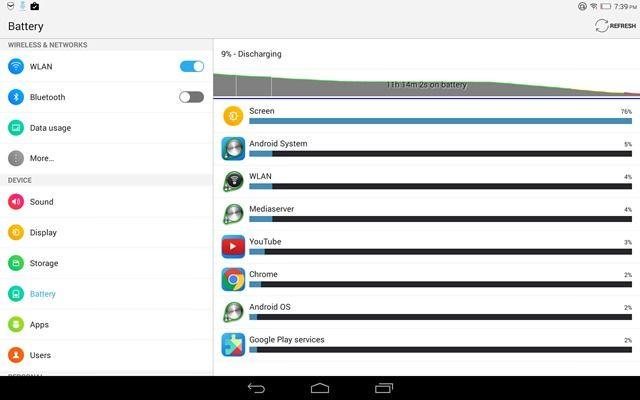 Lenovo Yoga Tablet 2 (18) screenshot