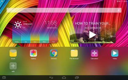Lenovo Yoga Tablet 2 (29) screenshot