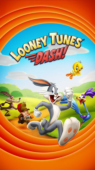 Looney Tunes Dash_1